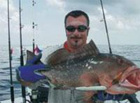 Fishing: Cayo Cruz