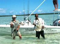 Fishing: Cayo Coco