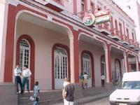 Interesting Places: Pinar del Rio City