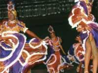 El Palenque Cabaret