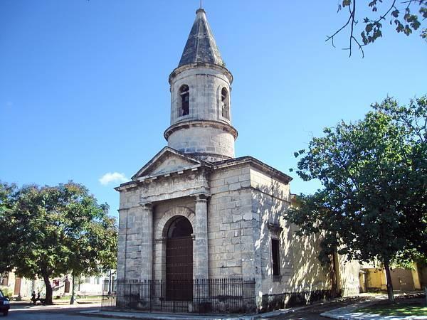 Churches and Convents: San Salvador del Mundo Church