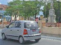 Parks: Vicente Garcia Park