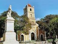 Churches and Convents: Santa Catalina de Ricci Cathedral