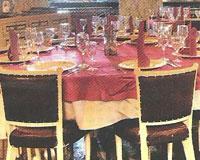 Restaurants: Monseigneur