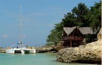 Beaches: Cayo Saetia
