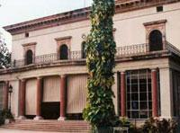 Arquitectura: Casa de la Amistad