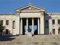 Architecture: Havana University