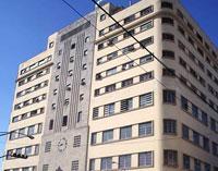 Architecture: Gran Logia de la Habana