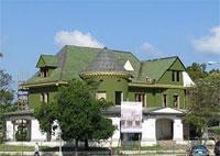 Architecture: La Casa Verde