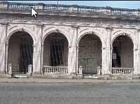 Architecture: Provincial Museum Pinarl del Rio