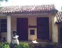 Museums: Vinales  Museum Adela Azcuy