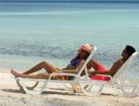 Beaches: Las Conchas Beach