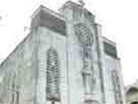 Churches and Convents: Catholic Church