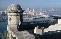Interesting Places: Morro Cabanas Museum