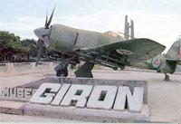 Interesting Places: Museum Playa Giron