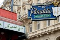 Interesting Places: Floridita