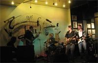 Interesting Places: Jazz Cafe