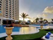 Location to Social Activities: Swimming Pool Melia Cohiba