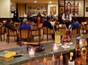 Location to Social Activities: Habanos House Melia Cohiba, Havana City