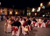 Locaciones para Actividades Sociales: Plaza de la Catedral