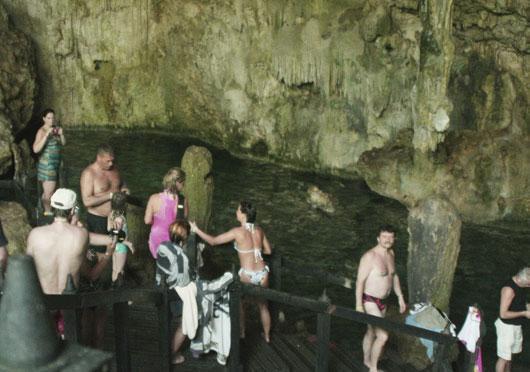 Caves: Cueva del Cable