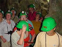 Nature Trails: Cueva de Santo Tomas