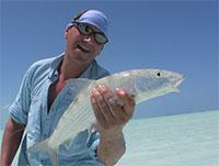 Fishing: Cayo Las Brujas