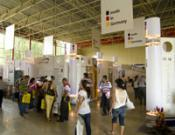 Convention & Fair Center: EXPOCUBA, Havana City
