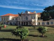 Location to Social Activities: Club Habana