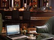Havana City - Melia Cohiba hotel - Relicario bar