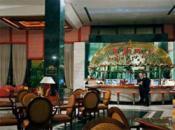 Bars: Lobby Bar Quinta Avenida