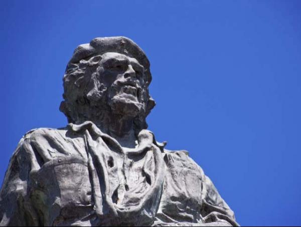 Monuments: Ernesto Che Guevara Memorial Museum