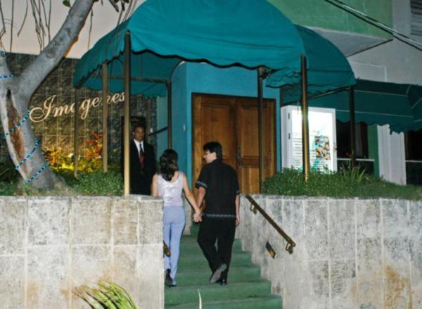 Centros Nocturnos: Club Imagenes