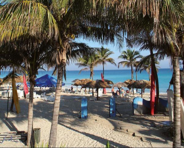 Beaches: Boca Ciega