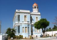 Hotel: Palacio Azul Hotel