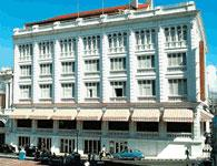 Casagranda Hotel