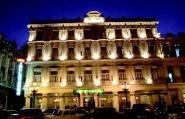 Hotel: Inglaterra Hotel