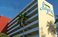 Hotel: Jagua Hotel