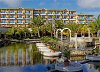 Hotel: Melia Las Antillas  Hotel