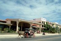 Mercure Cuatro Plamas Hotel