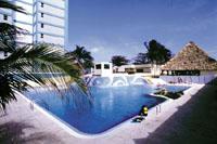 Hotel: Hotetur Sunbeach Hotel
