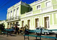 Hotel Iberostar Trinidad