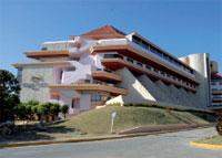 Hotel: Hotel Breezes Bellacosta