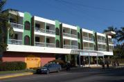 Hotel: Tropical Hotel