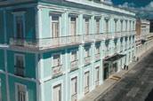 Hotel: La Union Hotel