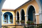 Hotel: Hostal Plaza Hotel