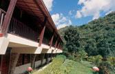 Villa El Salton Hotel
