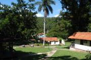 Rancho San Vicente Hotel