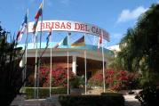 Hotel: Hotel Brisas del Caribe