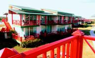 Hotel: Brisas Covarrubias Hotel